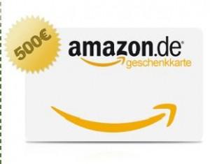 500 euro amazon gutschein email seri s oder abzocke testberichte. Black Bedroom Furniture Sets. Home Design Ideas