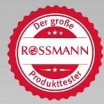 Rossmann Produkttester werden