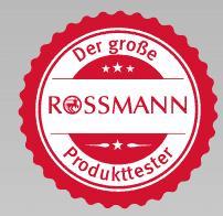 rossmann produkttester