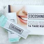 Kokosöl weiße Zähne Erfahrungen Testbericht