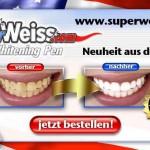 Superweiss Whitening Pen Erfahrungen – Testbericht