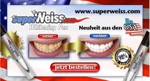 superweiss whitening pen erfahrungen