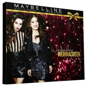 maybelline adventskalender 2016 kaufen