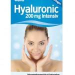 Hyaluronic Intensiv Kapseln Erfahrungen Testbericht