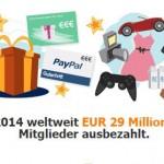 Paypal Geld verdienen Online
