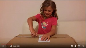 unboxing video youtube spielzeug