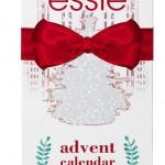 Essie Adventskalender 2017 Inhalt – Gratis Essie Nagellackkalender