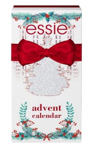 essie adventskalender 2017 inhalt